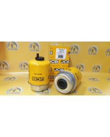 Filtr paliwa JCB - Sep 30mic 973836 + ORG