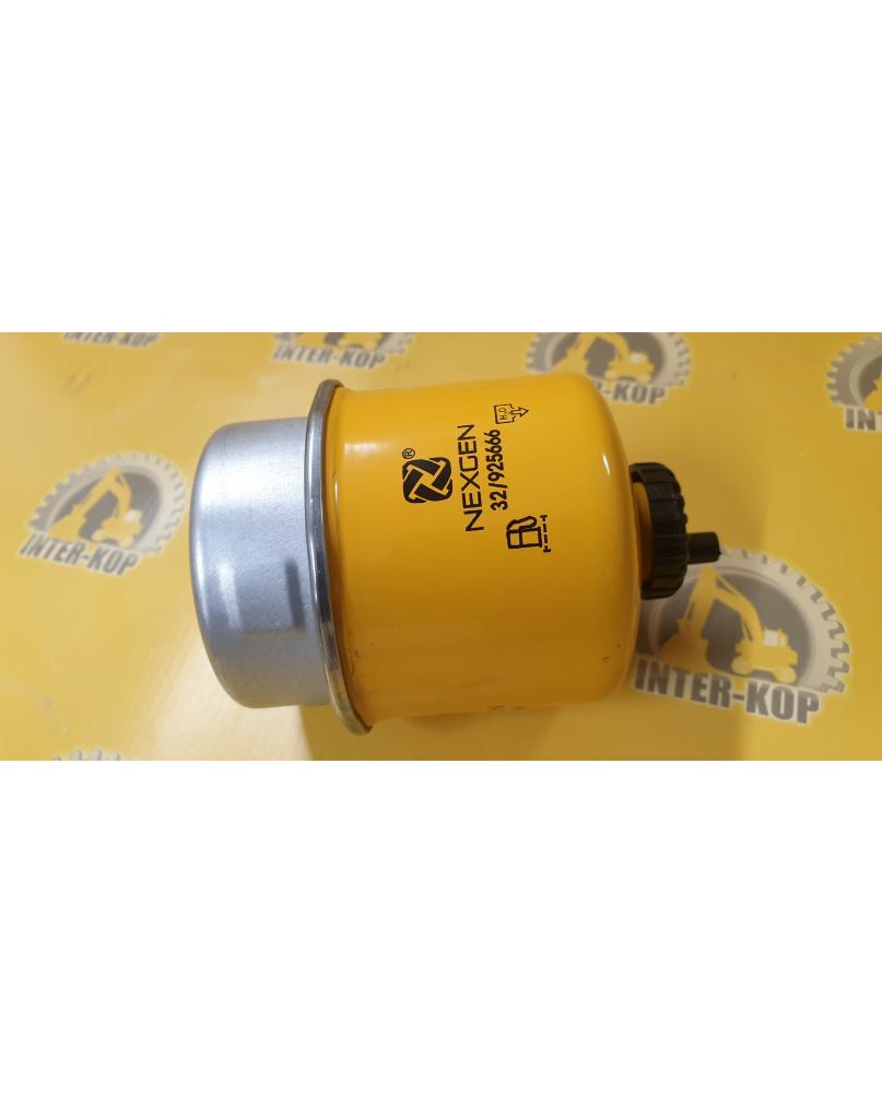 Filtr paliwa JCB separator mini - STANADYNE