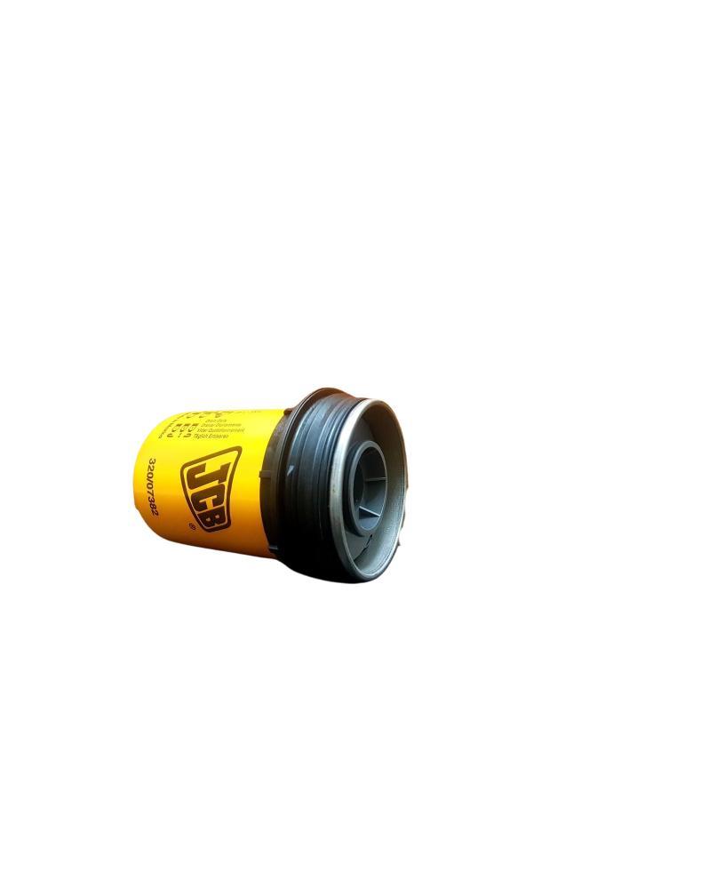 Filtr Paliwa Główny - Silnik JCB EkoMax - TIER4 - ORG