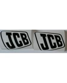 KLOSZ JCB 3CX 4CX 2001