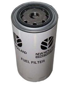 Filtr paliwa główny ZAM - Case, New Holland