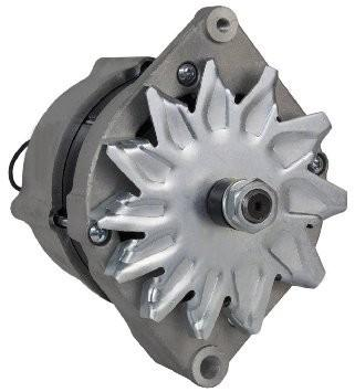 Alternator 3CX, 4CX 70Ah PRESTOLITE